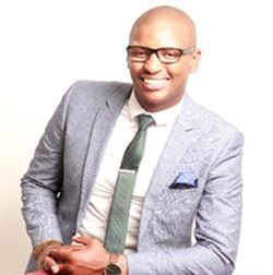 The Church and black excellence — Luphomlo Joka