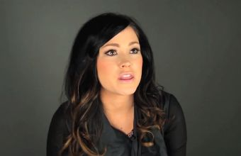 Kari Jobe shares heart behind one of her most famous songs