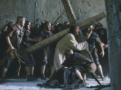 New 'Passion of the Christ' sequel set to be 'biggest film in history'