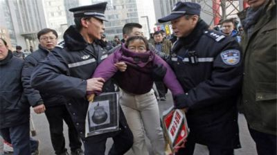 14 Christian house church leaders abducted in china amid Communist crackdown on faith