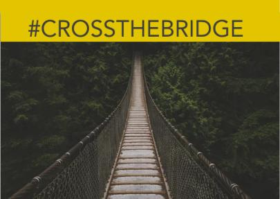 Invitation to #CrosstheBridge to healing and reconciliation