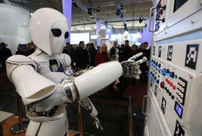 UK bishop issues 10 commandments for artificial intelligence