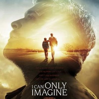 Christian film 'I Can Only Imagine' is smashing success at the box office