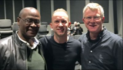 Bill and Eric Johnson expecting something fresh for Kingdom Come SA