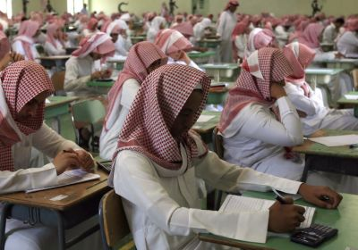 Saudi textbooks still teaching hate, says US Commission