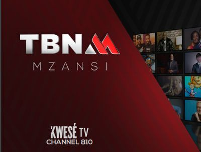 TBN launches new African Christian channel