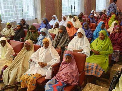 Nigerian church leaders urge Good Friday prayer for release of Leah Sharibu