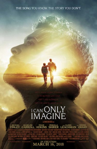 Inspirational 'I Can Only Imagine' movie launching in SA