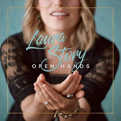 Laura Story — Open Hands: Review