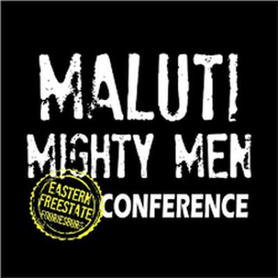 First Mighty Men Conference in Eastern Free State launches in record time
