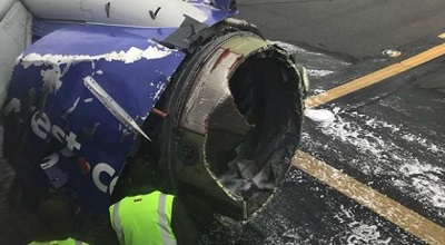 Pilot: 'God sent His angels' to guide her in plane landing