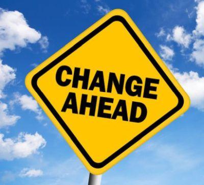 Doing change well — Marian Fitz-Gibbon
