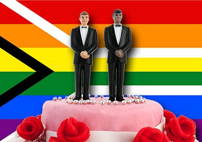 'Parliament on collision course with ConCourt over same-sex marriage law'