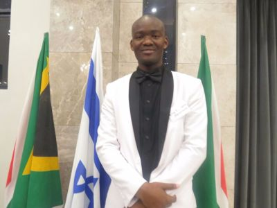 SA farmer, Zulu king and Judeo-Christian foundations