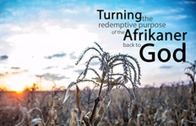Farmers pray for Afrikaners to return to godly redemptive purpose