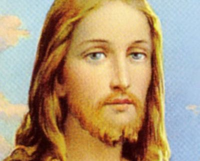 Is Christianity a white man's religion?