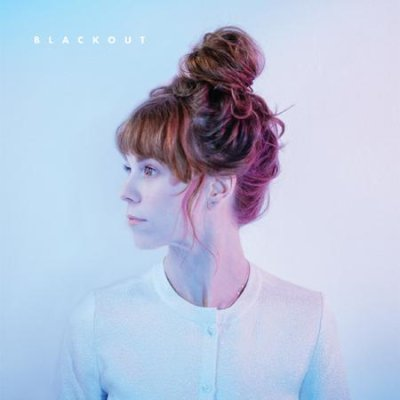Blackout — Steffany Gretzinger: Review