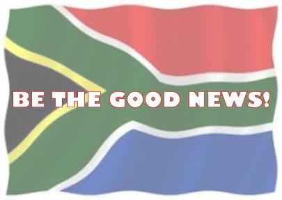 Important message to South Africa — Dr Arno van Niekerk