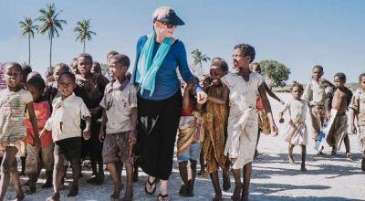 Heidi Baker calls for prayer as Muslim terrorists attack villages in northern Mozambique