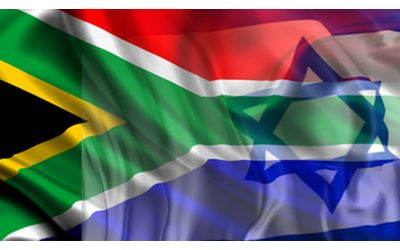 'We don't appreciate your stance on Israel' — Linda Gobodo