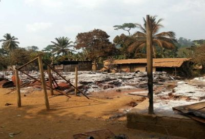 Christians spreading God's Word as genocide fears mount in Cameroon