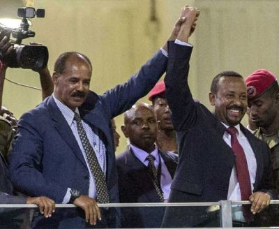 Eritrea, Ethiopia peace pact sees Eritrean Christians released from prisons