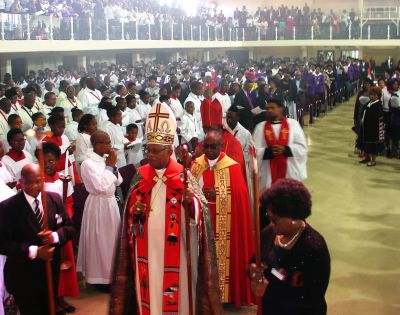 PE's respected Bishop Bethlehem bows out with call for biblical integrity