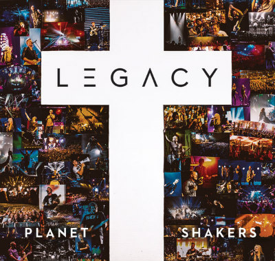 Planetshakers — Legacy: Review