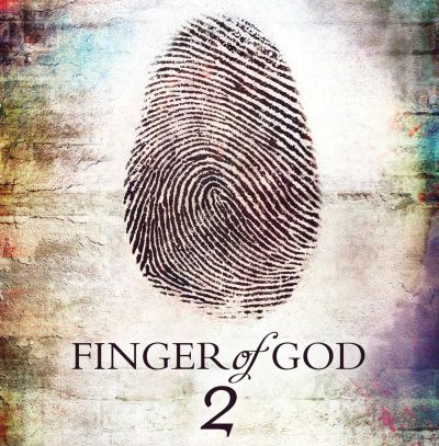 Watch 'Finger of God 2' anywhere in the world on Saturday