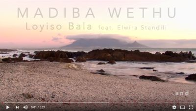 WATCH: 'Madiba Wethu' song released to highlight anti-gangsterism campaign