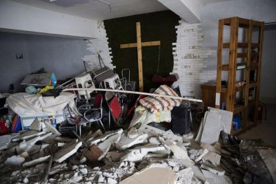 China closing churches, seizing Bibles in 'ambitious new effort' to eradicate religion
