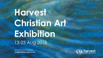 PE church hosting Christian art exhibition
