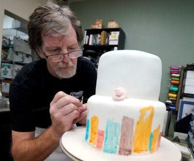 Colorado targets Christian baker again despite Supreme Court's cake ruling