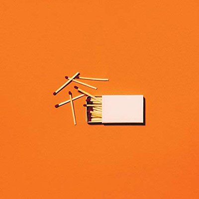 Jesus Culture – Living with a Fire: Review