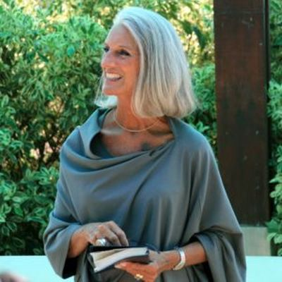 'Pray for God to heal me': Anne Graham Lotz reveals she has breast cancer