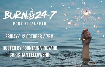 PE believers uniting for 24-hours of worship, prayer this weekend