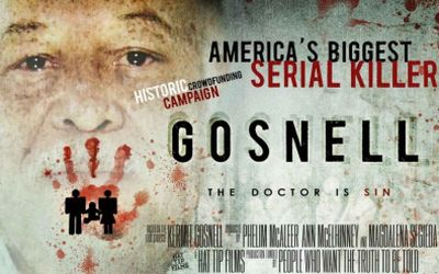 'Gosnell' film about mass-murdering abortionist scores top indie release despite media blackout