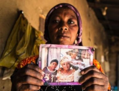 Boko Haram demands R4bn for release of Christian schoolgirl ; family turns to prayer