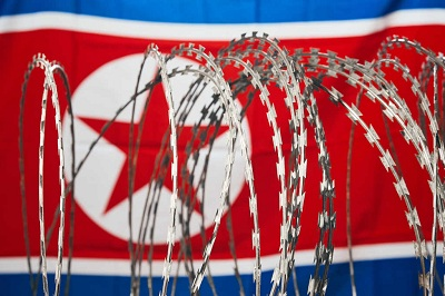 Woman risks everything to bring Jesus to North Korea