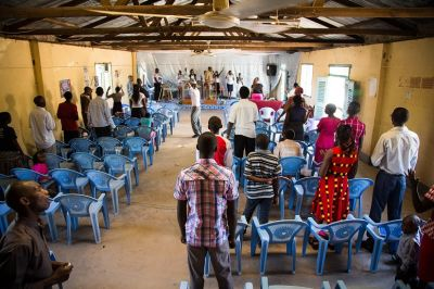 Muslims in Kenya give Christian family one day to return to Islam
