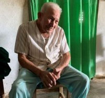 99-year-old man in communist country finds Christ