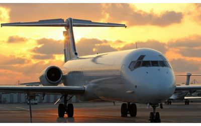 World's first Christian airline to cater to churches, missionaries