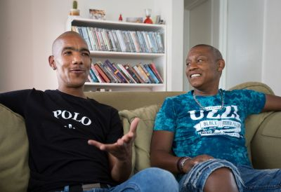 TESTIMONY: 'We did it!' How two gangsters quit the streets