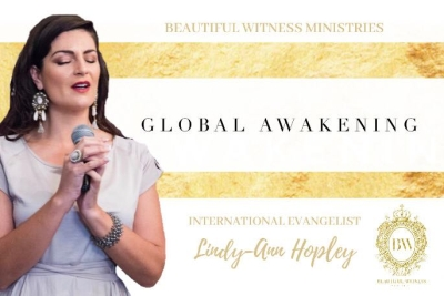 Mighty miracles in beautiful India!! — Lindy-Ann Hopley