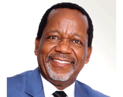 Christians hold key to SA's destiny — Meshoe