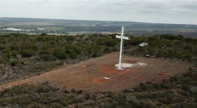 Help needed to light up cross at MMC Eastern Cape