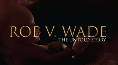 Can 'Roe vs Wade' film overturn US Supreme Court ruling that's killed 54 million babies?