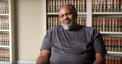 Innocent man on death row shares how God used him to share the Good News in jail