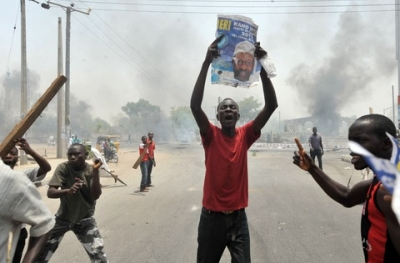 Focus on Nigerian elections: Prayer call amidst threat of violence
