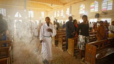 As Nigeria goes to polls tomorrow, Christian votes seen as key